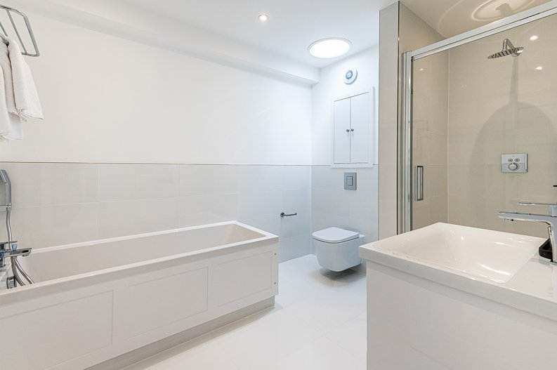 4 bedroom(s) house to sale in Coachworks Mews, Hampstead Borders , London-image 25