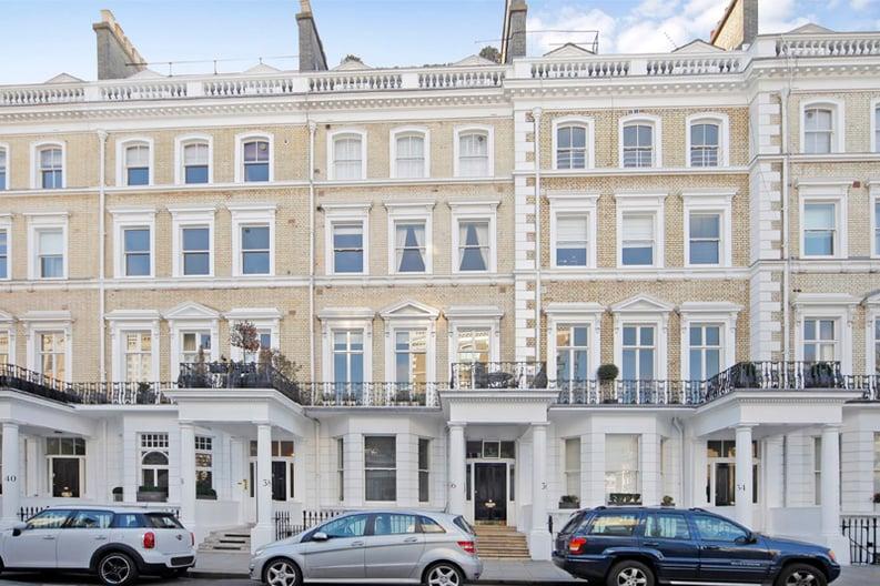 3 bedroom(s) house to sale in Cranley Gardens, South Kensington, London-image 1