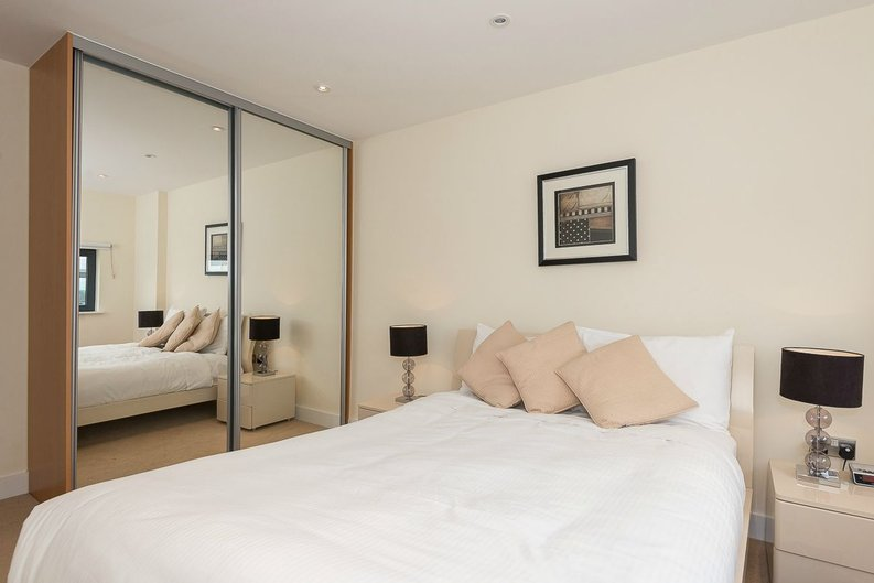 1 bedroom(s) apartment to sale in Arc House, 16 Maltby Street, London-image 4