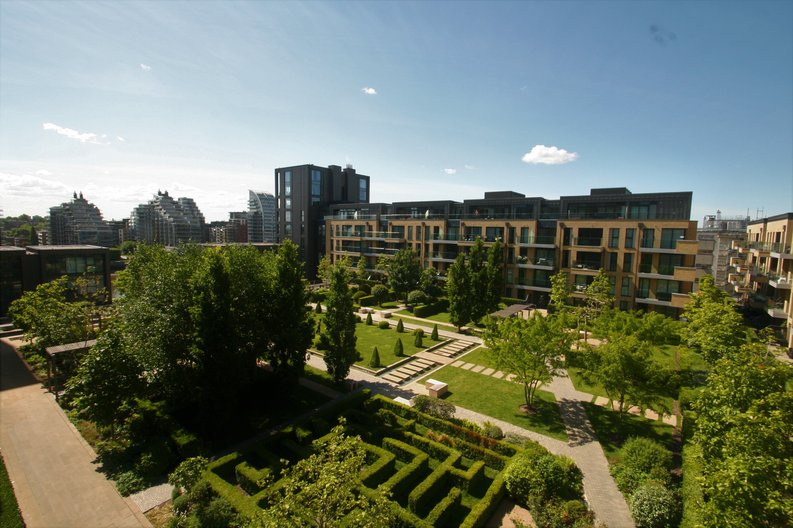 2 bedroom(s) apartment to sale in Westbourne Apartments, 5 Central Avenue, Fulham , London-image 1