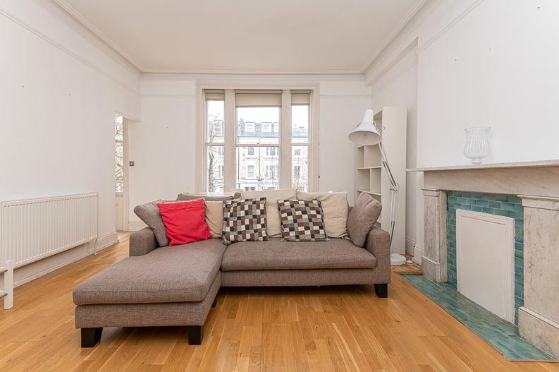 2 bedroom(s) apartment to sale in Elsham Road, West Kensington-image 3