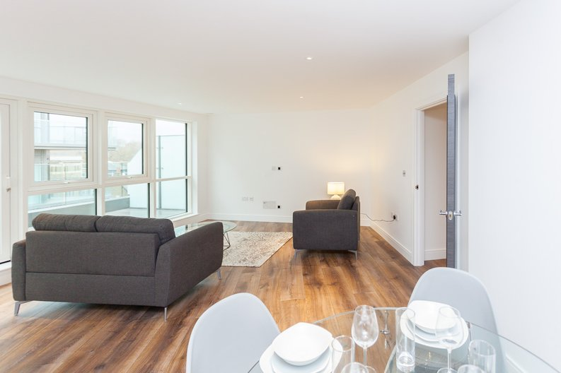 2 bedroom(s) apartment to sale in Quartz House, Dickens Yard, Ealing-image 1