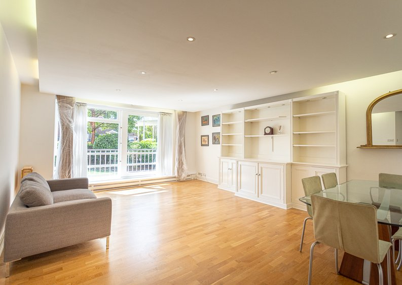 3 bedroom(s) apartment to sale in Sheringham, St. John's Wood Park, St. John's Wood , London-image 2