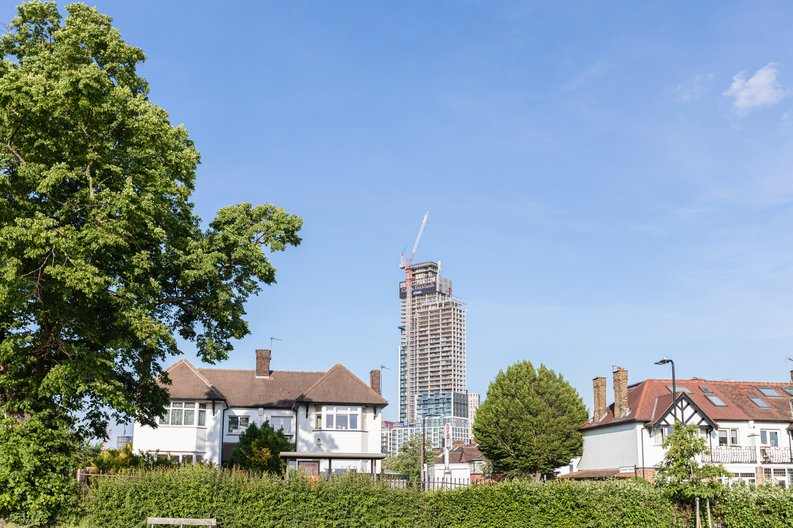 1 bedroom(s) apartment to sale in One Point West, Portal Way, North Acton-image 4