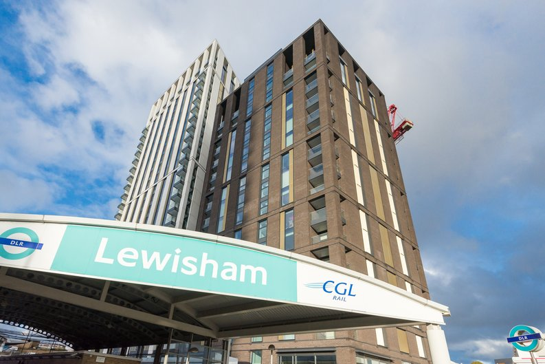 1 bedroom(s) apartment to sale in River Mill One, Station Road, Lewisham-image 14