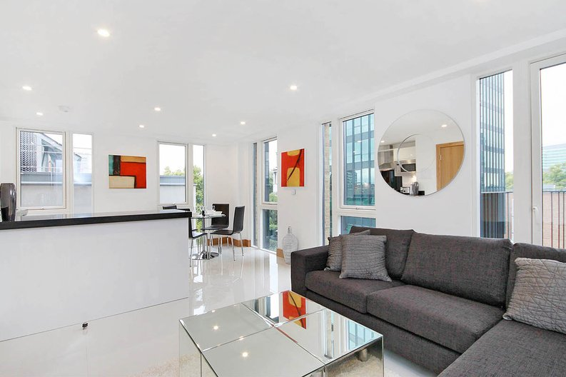 1 bedroom(s) apartment to sale in Churchway, Euston-image 1