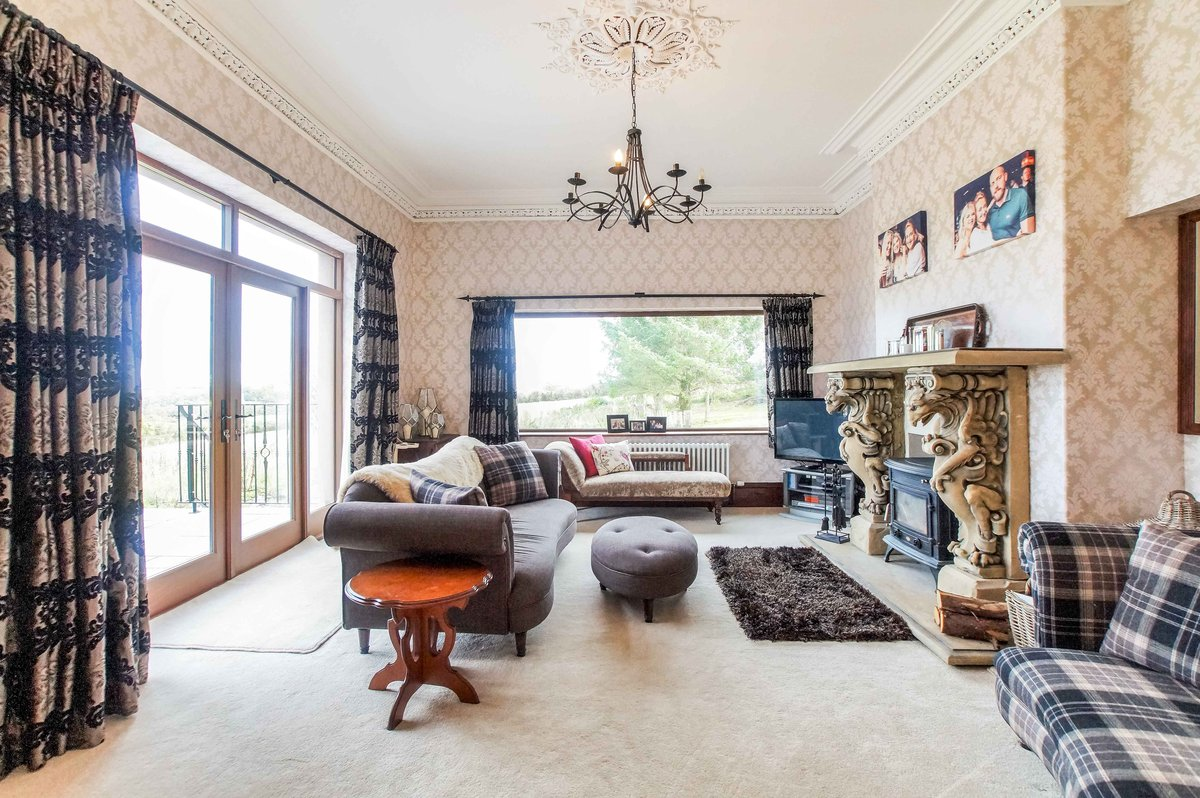 Kirkborough House & Rose Cottage property image