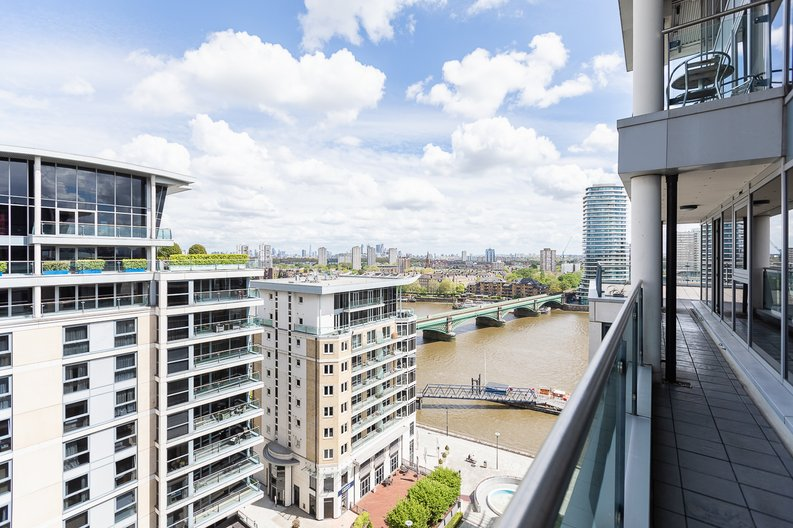 2 bedroom(s) apartment to sale in Lensbury Avenue, Imperial Wharf, Fulham-image 30