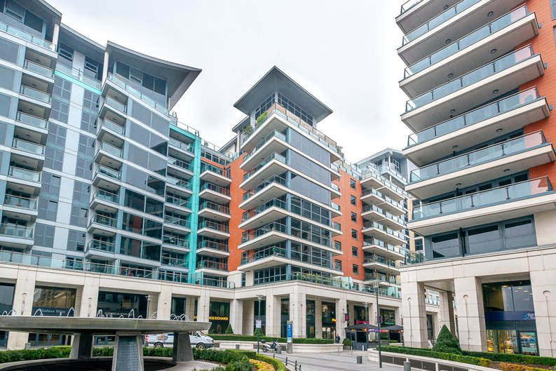 2 bedroom(s) apartment to sale in Harbour Reach, Imperial Wharf, London-image 19