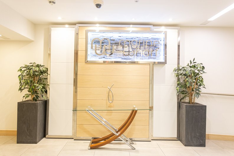2 bedroom(s) apartment to sale in Cadmus Court, Seafarer Way, Surrey Quays, London-image 17