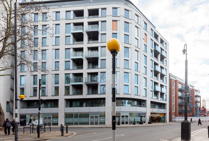 2 bedroom(s) apartment to sale in Montpellier House, Glenthorne Road, Hammersmith-image 20