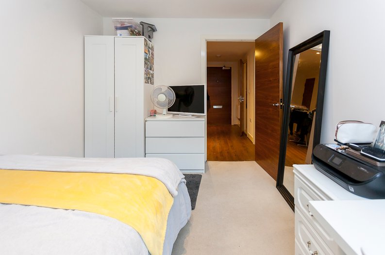 2 bedroom(s) apartment to sale in Napier House, Bromyard Avenue, Acton-image 3