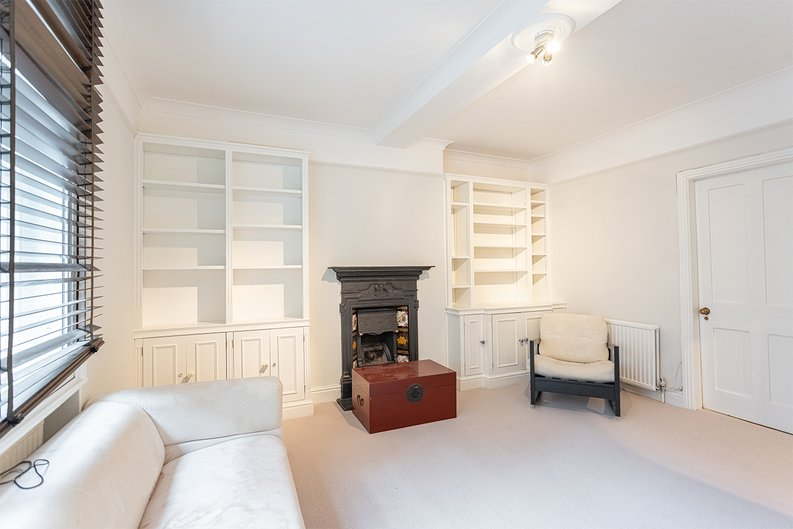 2 bedroom(s) apartment to sale in Mall Chambers, Kensington Mall, Notting Hill-image 1