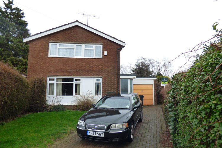 Spring Road, Kempston, Bedford, MK42 8ND