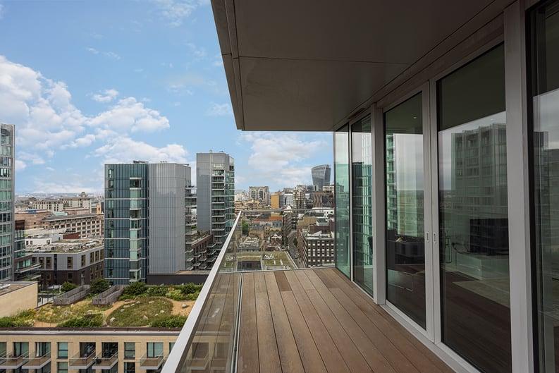 1 bedroom(s) apartment to sale in Alie Street, Whitechapel, London-image 5