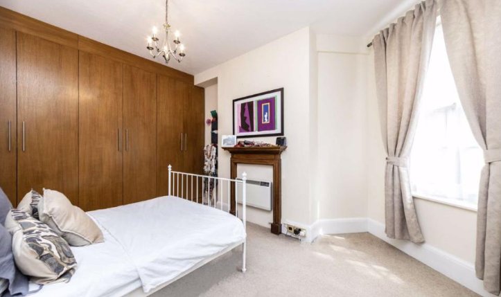 1 bedroom(s) apartment to sale in Grove Court, Grove End Road, St John's Wood, London-image 4