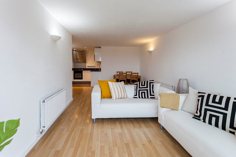 2 bedroom(s) apartment to sale in Building 50, Argyll Road, Royal Arsenal Riverside , London-image 12