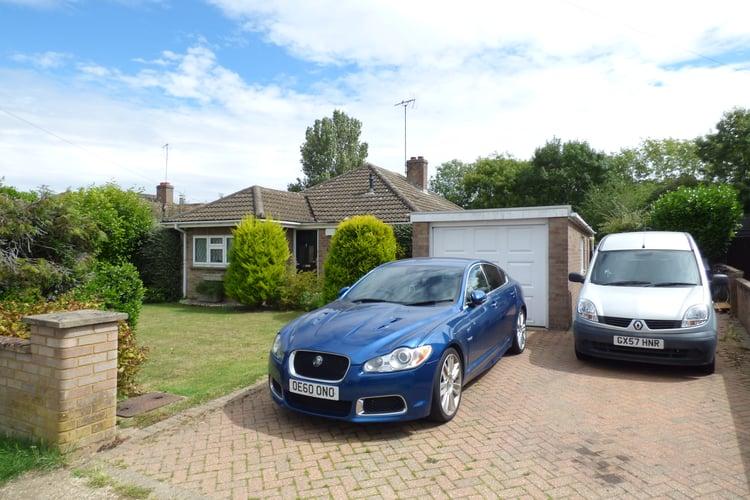 Hurst Grove, Lidlington, Bedford, MK43 0SB