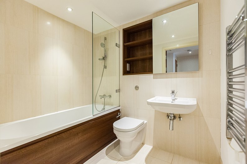 1 bedroom(s) apartment to sale in Bromyard Avenue, Napier West, London-image 4