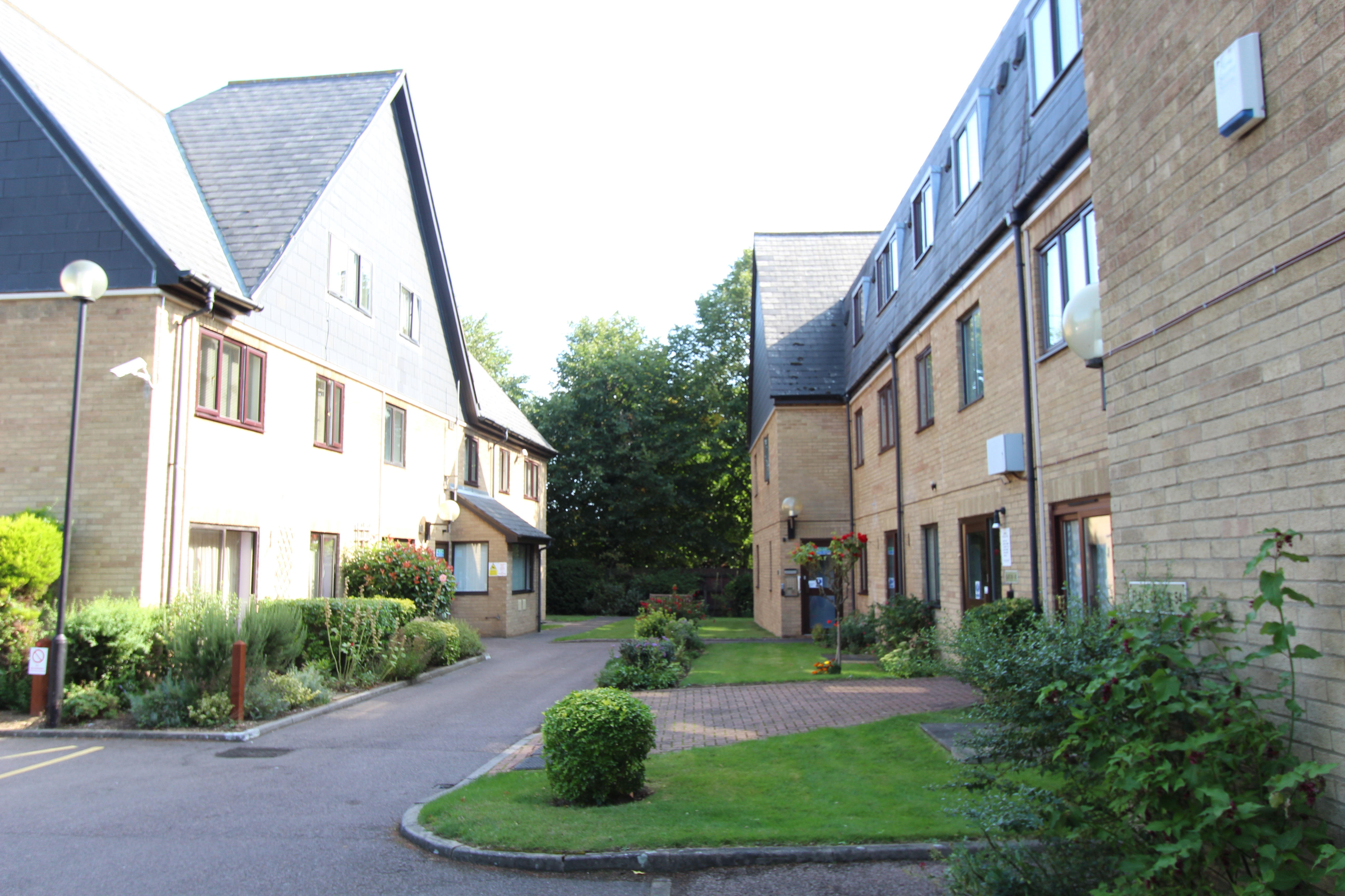 Arbury Road, Cambridge Image