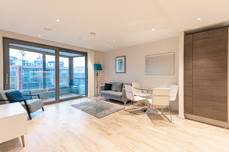 1 bedroom(s) apartment to sale in Onyx House, 98 Camley Street, Kings Cross-image 1
