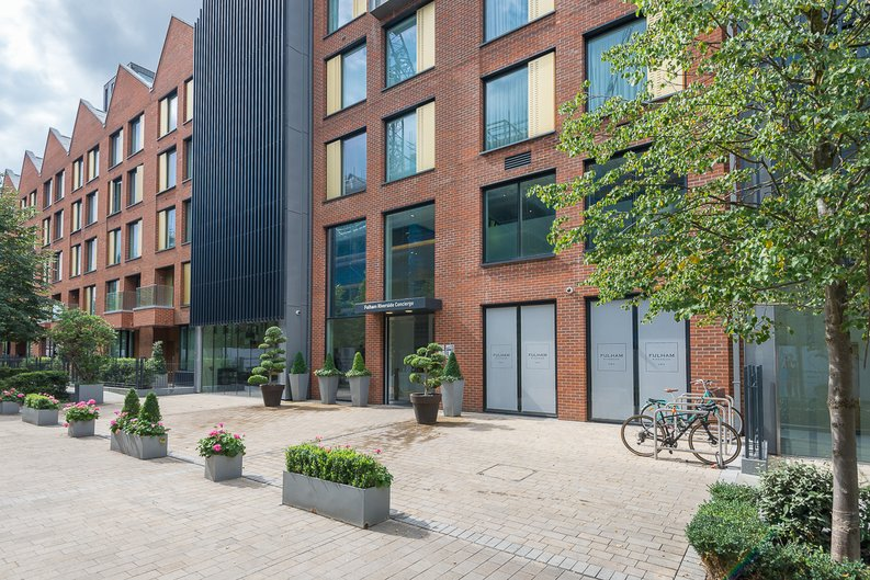 2 bedroom(s) apartment to sale in Westbourne Apartments, 5 Central Avenue, Imperial Wharf-image 19