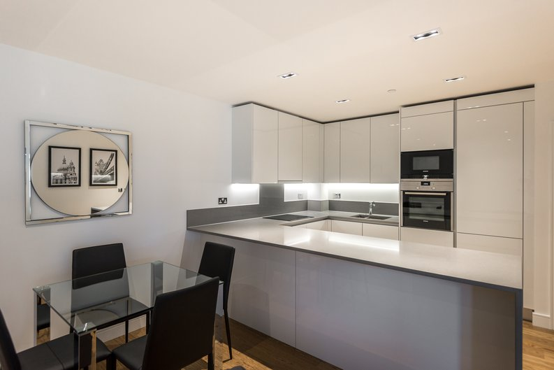 2 bedroom(s) apartment to sale in Dashwood House, Dickens Yard, Longfield Avenue, Ealing, London-image 2