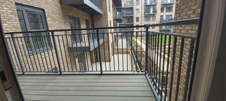 2 bedroom(s) apartment to sale in Fairbank House, Beaufort Park , Colindale-image 14