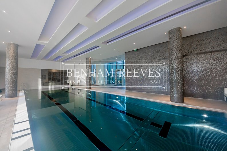 2 bedroom(s) apartment to sale in West Tower, Pan Peninsula Square, Canary Wharf-image 14
