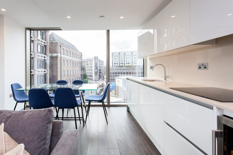 2 bedroom(s) apartment to sale in Rosemary Place, 85 Royal Mint Street, Tower Hill, London-image 3