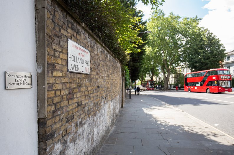 2 bedroom(s) apartment to sale in Kensington House 157-159 Notting Hill Gate, Kensington-image 7