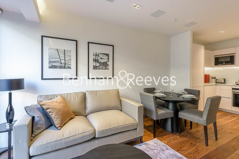 1 bedroom(s) apartment to sale in Roman House, Wood Street, Barbican, City Of London-image 7