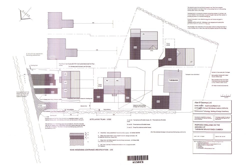 Plot 2 Plot 2, Tarn Bank property image