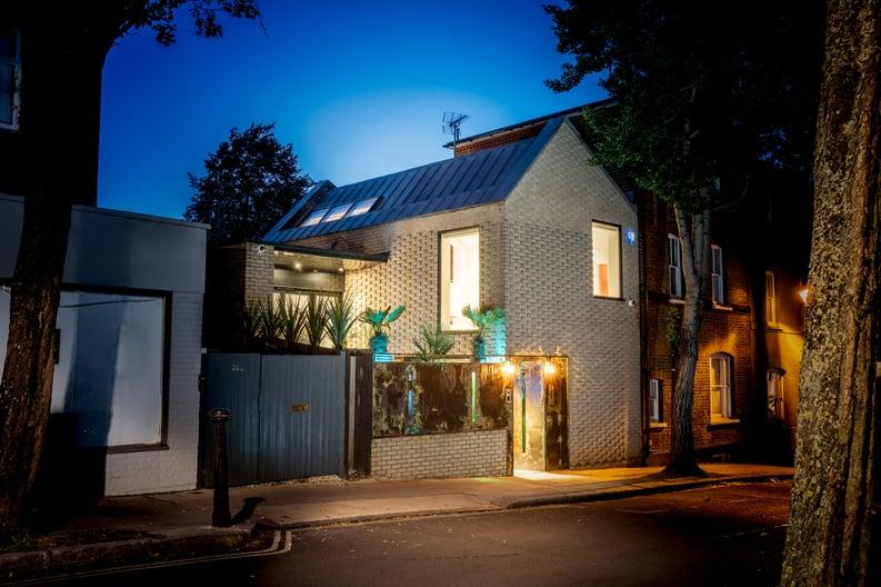 3 bedroom(s) house to sale in Gayton Road, Hampstead Village, London-image 1