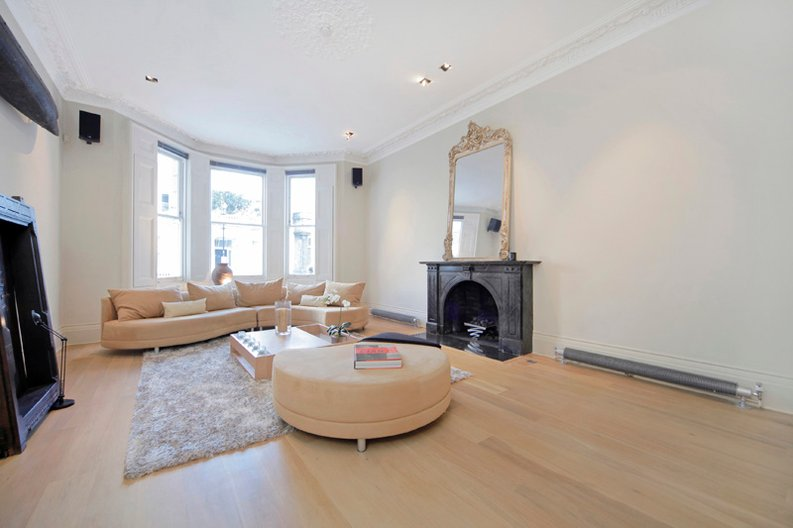 3 bedroom(s) house to sale in Cranley Gardens, South Kensington, London-image 2
