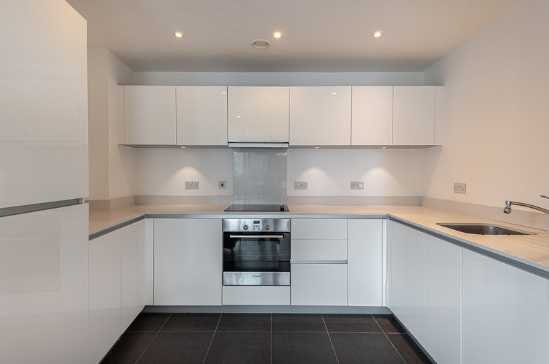 2 bedroom(s) apartment to sale in Goodchild Road, Woodberry Down, London-image 2