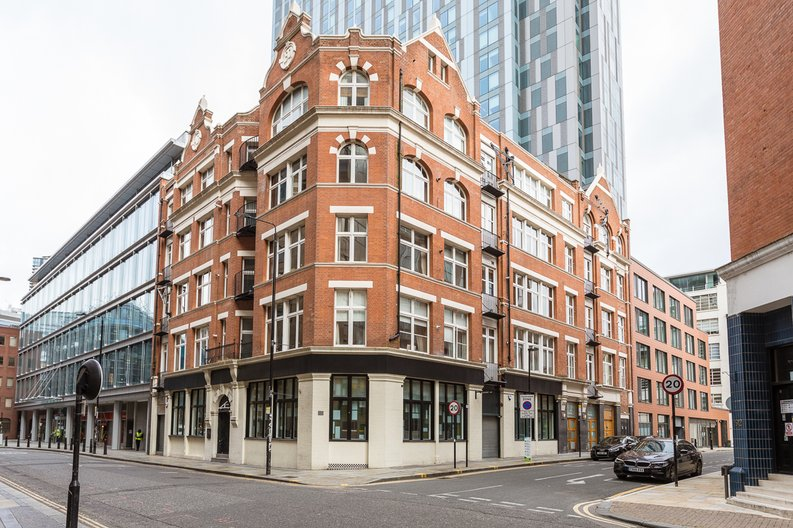 1 bedroom(s) apartment to sale in Wexner Building, 2 Strype Street, Spitalfields-image 12