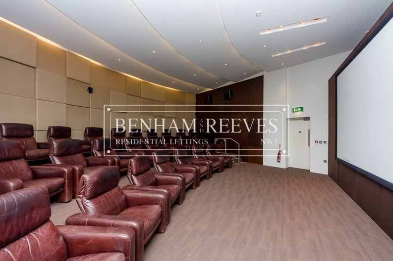 2 bedroom(s) apartment to sale in West Tower, Pan Peninsula Square, Canary Wharf-image 15